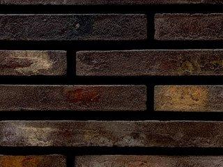 Плитка ручной формовки Real Brick RB 7-06 antic глина античная шоколад