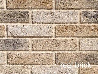 Плитка ручной формовки Real Brick RB 3-01 Маисовый