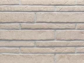 Клинкерная плитка фасадная 351 kalkbrand Stroeher Рядовая 71x240 толщина 14