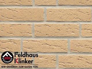 Клинкерная плитка Feldhaus Klinker R692NF14 sintra crema