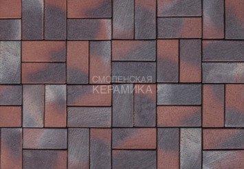 Тротуарный клинкер АВС Danzig 200х100х45 1