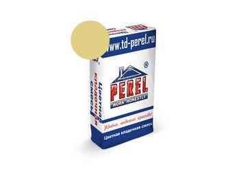 Цветная кладочная смесь Perel SL 0020 бежевая, 25 кг 1