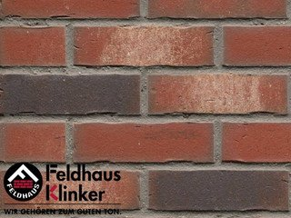 Плитка клинкерная фасадная Feldhaus Klinker R750NF14
