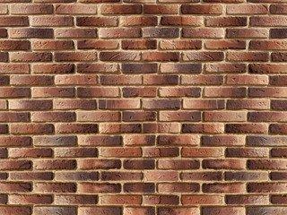 "338-40 White Hills ""Йорк брик"" (York brick), серый, плоскостной, Нормативная ширина шва 1 см."