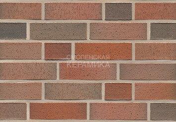 Клинкерный кирпич Feldhaus Klinker K301NF lava rugo 2