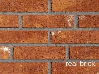 REAL BRICK. RB 2-15 Терракотовый Плитка: 240*60*15 0,63(36шт)
