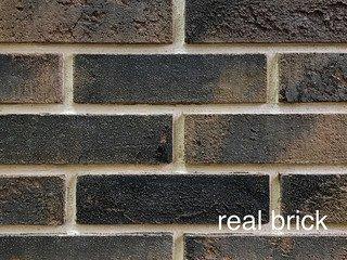 Плитка фасадная Real Brick RB 2-06 Горький шоколад Provence