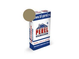 Цветная кладочная смесь Perel NL 5110 серая, 51 кг