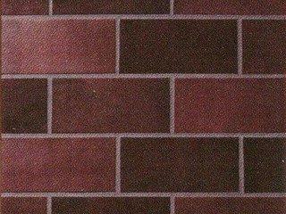 Клинкерная плитка фасадная Stroher 825 sherry 8 мм