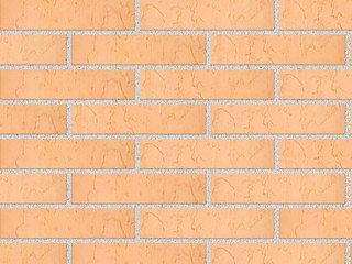 Кирпич лицевой керамический ЖКЗ Соломенный Скала 1НФ