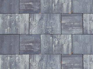 "Тротуарная плитка ТП Б.5.Псм.6 ""Инсбрук Ланс"" ColorMix Умбра 450х300 300х300 Гладкая"