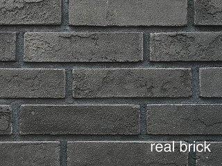 REAL BRICK. RB 2-13 Графитовый Плитка: 240*60*15 0,63(36шт)