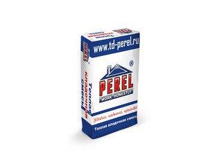 Теплоизоляционный раствор Perel TKS 8020 (эффективный)