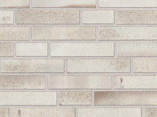 Клинкерная плитка фасадная Stroher WASSERBRAND 670 SANDWEISS 12 мм