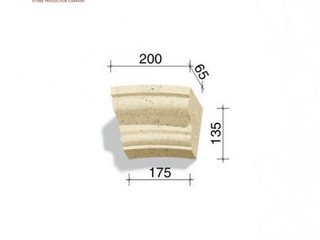 735-12 Декоративный элемент R2