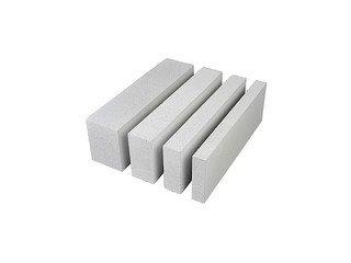 Блок газосиликатный ЕЗСМ D400 625X100X250