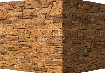 Декоративный камень 200-45 White Hills