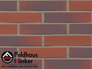 Клинкерная плитка для фасада Feldhaus Klinker R356DF9