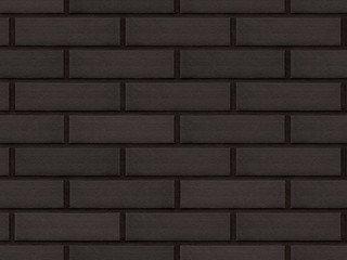 Плитка фасадная King Klinker Volcanic black (18)