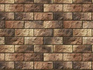 "406-40 White Hills ""Йоркшир"" (Yorkshire), коричнево-медный, плоскостной, Нормативная ширина шва 1,5"