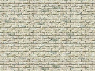 "305-11 White Hills ""Бремен брик"" (Bremen brick), бежевый, тычки, Нормативная ширина шва 1,2 см."