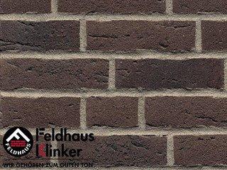 Плитка клинкерная фасадная Feldhaus Klinker R697NF14