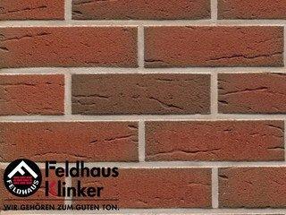 Угловая клинкерная плитка Feldhaus Klinker W307NF9