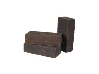 Полнотелый печной кирпич ручной формовки LODE Sencis, 1НФ коричневый