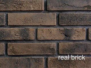REAL BRICK. RB 2-02 Осиновый Плитка: 240*60*15 0,63(36шт)