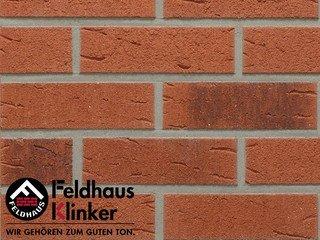 Клинкерная плитка Feldhaus Klinker R488NF14 terreno rustico carbo