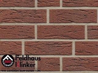 Плитка клинкерная фасадная Feldhaus Klinker R555NF9