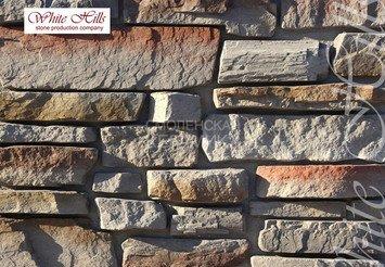 Декоративный камень 701-80 White Hills