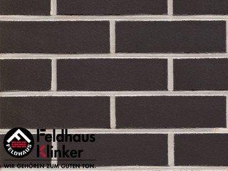 Плитка клинкерная фасадная Feldhaus Klinker R700NF9