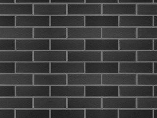 Клинкерная плитка фасадная ABC Klinker Schwarz matt NF10
