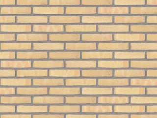 Кирпич ручной формовки RANDERS TEGL CLASSICA Gelb geflammt Handstrichziegel RT 215 RF