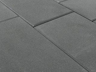 Тротуарная плитка BRAER Триада, Серый