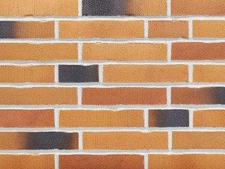 Клинкерная плитка фасадная Stroher 391 ockererz 14 мм