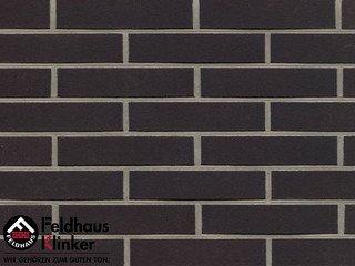 Клинкерная плитка для фасада Feldhaus Klinker R700DF9