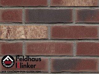 Фасадная плитка Feldhaus Klinker R746NF14 vascu cerasi rotado