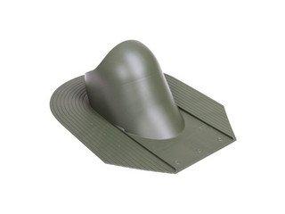 Проходной элемент HUOPA/SLATЕ зеленый
