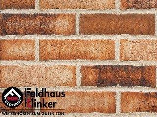 Плитка клинкерная фасадная Feldhaus Klinker R665NF14