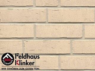 Плитка клинкерная фасадная Feldhaus Klinker R763NF14