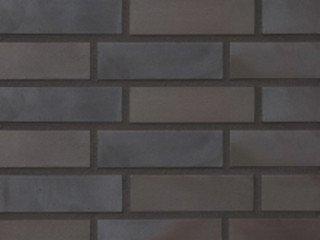 Термопанель рядовая РЕГЕНТ с плиткой STROHER 336 metallic black, 40 мм