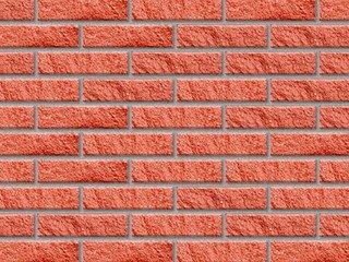 Кирпич облицовочный полнотелый BARRUM Красный, брусок 0,5 НФ
