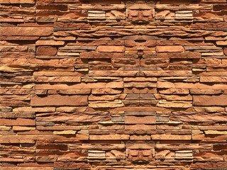 "100-40 White Hills ""Кросс Фелл"" (Cross Fell), коричневый, плоскостной, без шва"