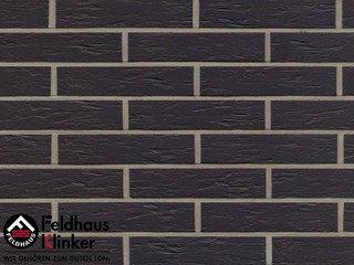 Клинкерная плитка для фасада Feldhaus Klinker R740DF9