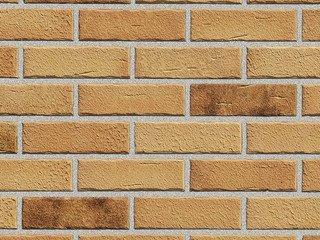 Клинкерная плитка фасадная Röben AARHUS желто-пестрый с углем NF14