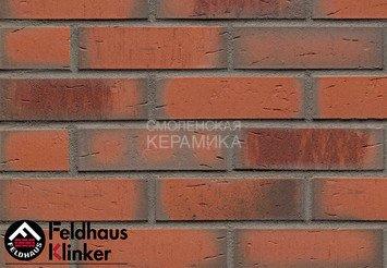 Плитка клинкерная фасадная Feldhaus Klinker R768NF14 1