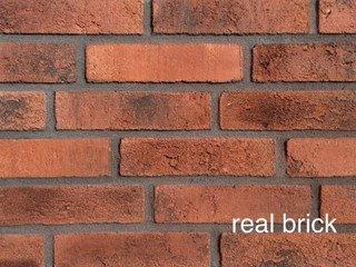 REAL BRICK. RB 3-10 Кирпичный Плитка: 198*48*14 0,53(44шт)