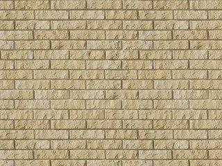 "310-30 White Hills ""Алтен брик"" (Aalten brick), желтый, плоскостной, Нормативная ширина шва 1,2 см."